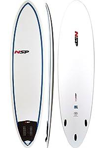 72 Classic Fun Surfboard EF