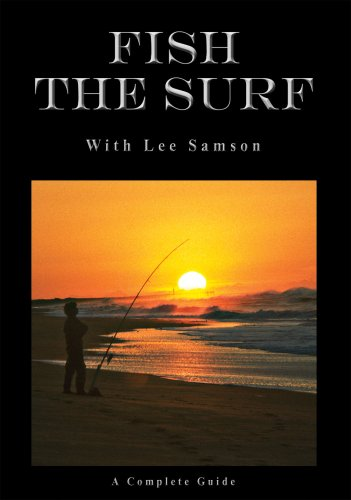 Fish The Surf with Lee Samson