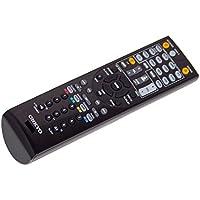 OEM Onkyo Remote Control Originally Shipped with: TXNR626, TX-NR626