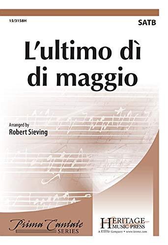 L'Ultimo Di Di Maggio: On the Last Day of May