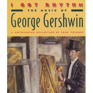 a critique of i got rhythm by george gershwin But in reality, it describes a set of chord changes based on george gershwin's song, i got rhythm with that in mind, let us develop an understanding of this set of chord changes, moving from simple elements to the more complex.