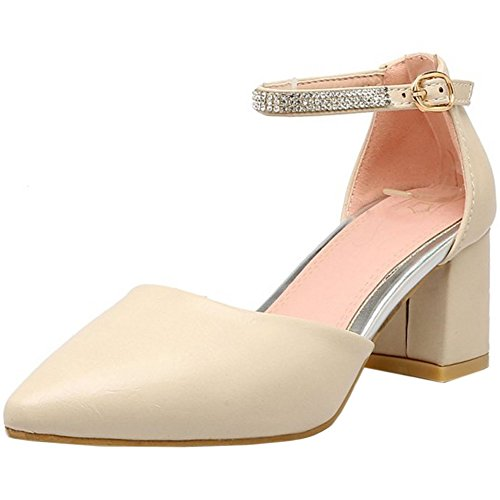 Donne Melady Color beige 2 Sandals Match 8fASfgqd