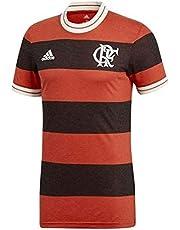 Camisa Flamengo adidas Icon Edição Limitada Retrô CV8099