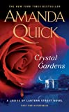Crystal Gardens (Ladies of Lantern Street Book 1)