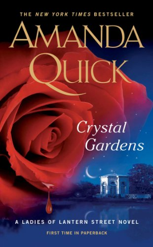 Crystal Gardens Ladies Lantern Street ebook