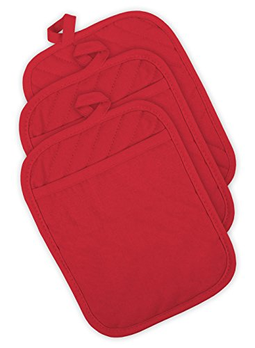 DII Quilted Resistant Washable Baking Tango