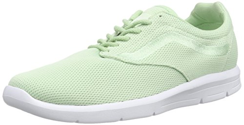 cheap fashion Style clearance find great Vans Mens ISO 1.5 Low Top Lace up Fashion Sneakers (Mesh) Pastel Green cheap 2014 newest TlHVFbF