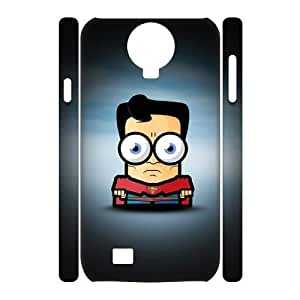 Super heros Phone 3D Ipod Touch 4 [Pattern-1]