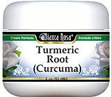 Turmeric Root (Curcuma) Cream (2 oz, ZIN: 524447)