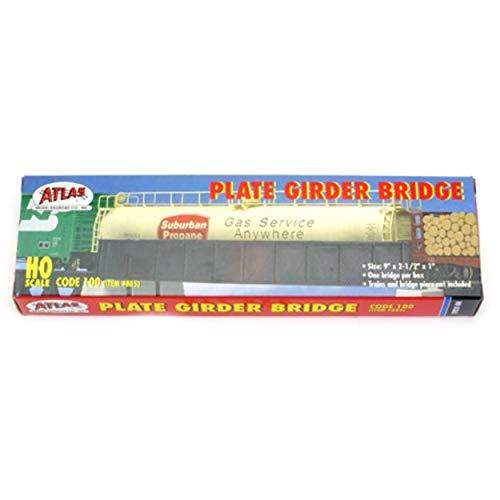 Plate Girder Bridge Kit - 7