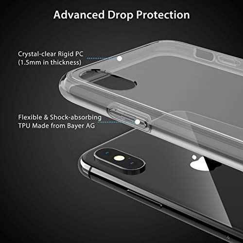 syncwire iphone xs case