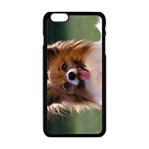 Lovely dog Cell Phone Case for iPhone plus 6
