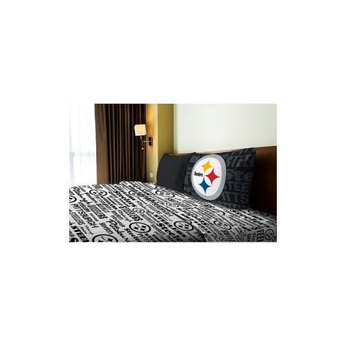 pittsburgh steelers sheets - 7