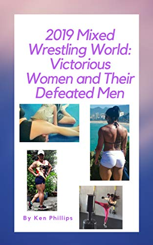 Pdf Outdoors 2019 Mixed Wrestling World: Victorious Women and Their Defeated Men