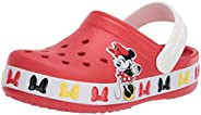 Crocs Kids Fun Lab Disney Clog | Mickey Minnie Mouse Toddler Shoes
