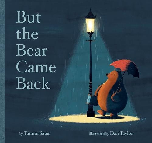 Books : But the Bear Came Back