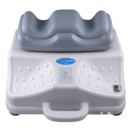 Chi Vitalizer Machine-USJ106 Back Pain Relief- Weight Loss- Fibromyalgia Relief - Sun Chi Machine