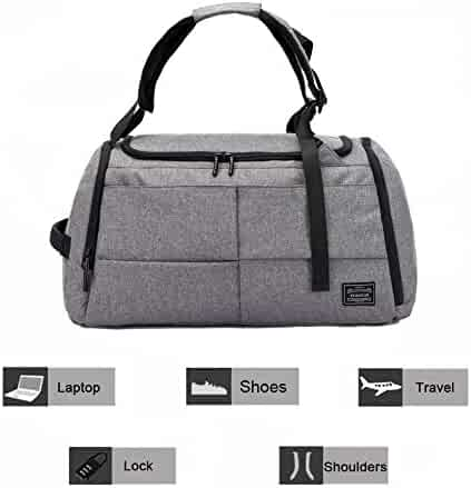 352bed5438b Shopping Gym Totes - Gym Bags - Luggage   Travel Gear - Clothing ...