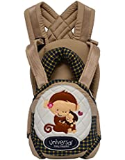 Universal Baby Supplies Baby Carrier for Unisex - Multi Color