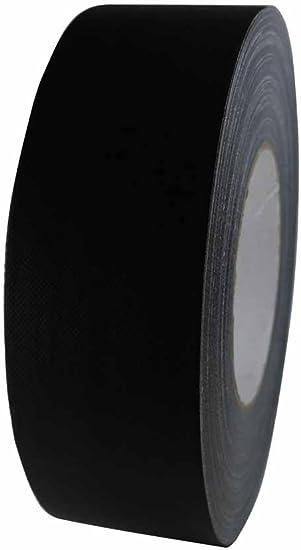 Nastro Accessory Gaffa Stagetape 30005465 50 mm x 50 m nero opaco