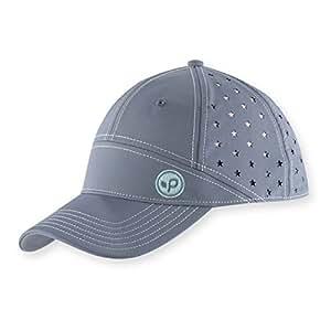 PISTIL Designs Tish Cap, Gray, One Size