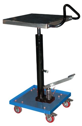 IHS-HT-02-1616A-Hydraulic-Post-Table-200-lbs-Capacity-16-Length-x-16-Width-Platform-31-49-Height