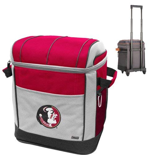 NCAA Florida State Seminoles 50 Can Soft Sided Cooler