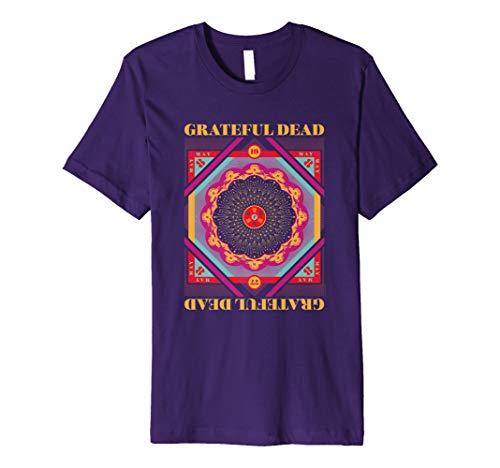(Grateful Dead Cornell 77 T-Shirt)