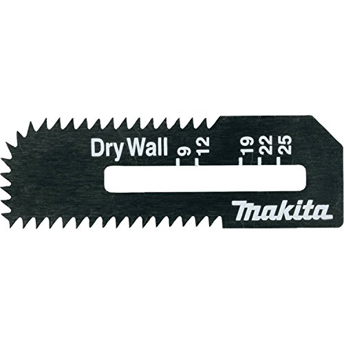 Makita B-49703 Drywall Cut-Out Saw Blade (2 Pack)