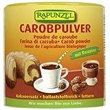 Rapunzel Organic Carob Powder 250 g