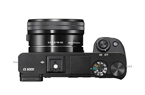 Sony Mirrorless Digital and Zoom Lenses
