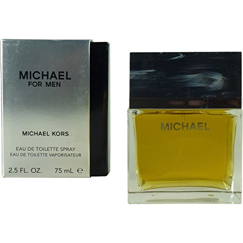 Michael Kors – Michael For Men Eau De Toilette Spray 75ml 2.5oz