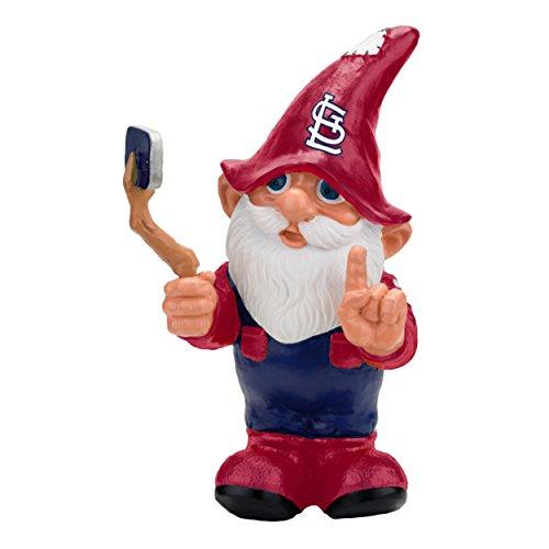 St. Louis Cardinals Selfie Gnome