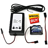Muscle Pack 1600MAH 6V NIMH RX Receiver Hump