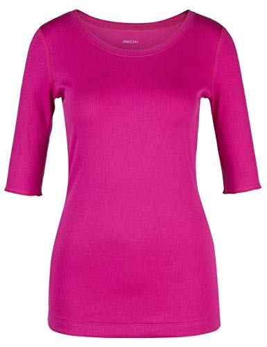 Cain Camiseta Mujer T Sports Marc 262 Rose Para shirts Violett alpine 1xwda6