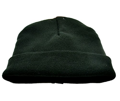 Warm Tek Thinsulate Insulated Knit Hat By Tek Gear