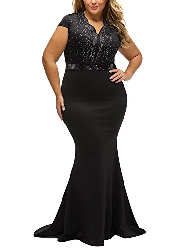 Evening Dresses Full Figured Women Chic Fashion For Women