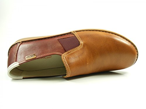 Pikolinos M7B-3079C1 Santiago Mens Casual Slip ON Brown 69yNg0