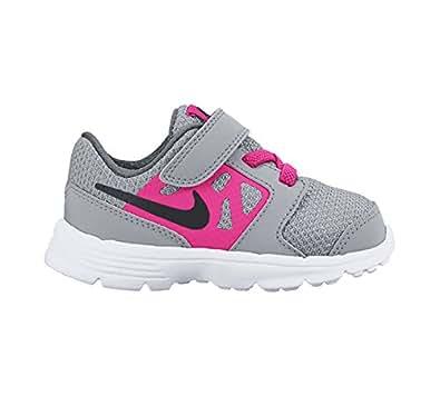 Amazon.com | NIKE Baby Girl's Downshifter 6 Athletic Shoe