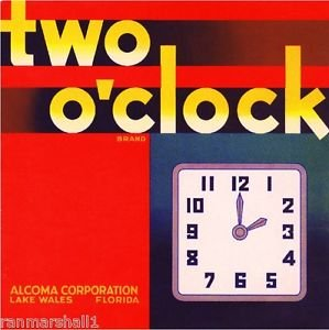 12 O Clock Boys - 9