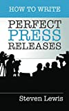 Today's journalists are struggling to cover more with fewer resources, which means there are great opportunities for those who can make a timely pitch in the right way. In this guide for first-time press release writers and public relations p...