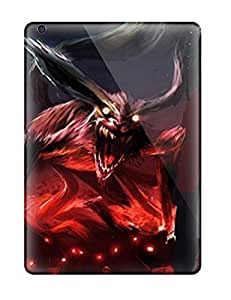Hot Snap-on Madara Hard Cover Case/ Protective Case For Ipad Air