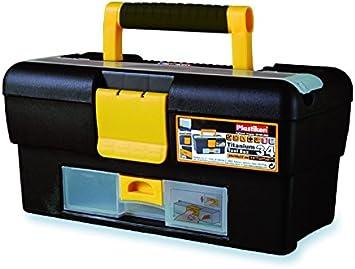 Plastiken-Caja herramientas 34CM (1Cajón): Amazon.es: Bricolaje y ...