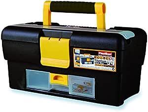 Plastiken-Caja herramientas 34CM (1Cajón): Amazon.es: Bricolaje y herramientas