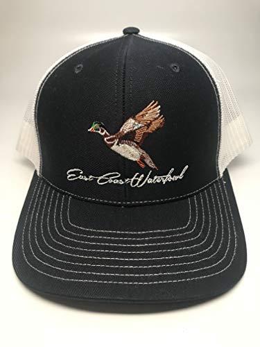Wood Duck Waterfowl Hunting Trucker Hat | East Coast Waterfowl