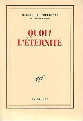Livre gratuits en ligne Le labyrinthe du monde, tome 3: Quoi? L'éternité pdf