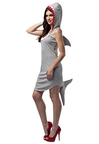 Women's Shark Costume