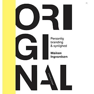 Original: Personlig branding og synlighed Audiobook