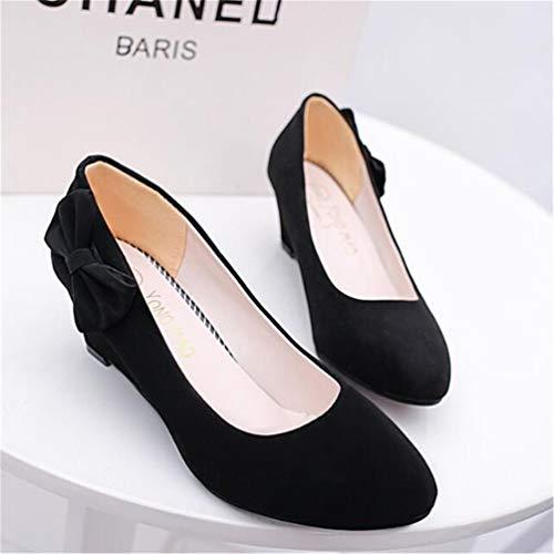 a de tac Zapatos Mujeres cu Las ECSqF