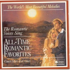 The Romantic Voices Sing All-time Romantic Favorites (The Best Of Ed Ames)